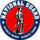Oklahoma National Guard Recruiting Station logo