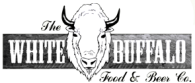 The White Buffalo logo
