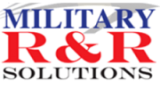 Military R & R Solutions logo