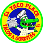 The Taco Place logo