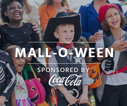 Mall O Ween Event