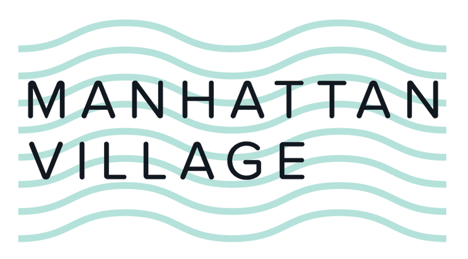 Manhattan Village logo