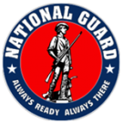 National Guard Outpost logo