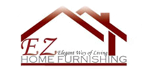 EZ Home Furnishings logo
