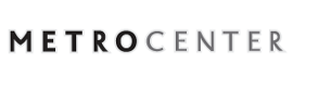 Metrocenter Mall logo