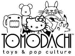 Tomodachi logo resized