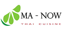 Ma-Now Thai Cuisine logo