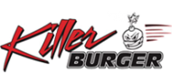 Killer Burger logo