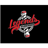 Legends Barbershop logo