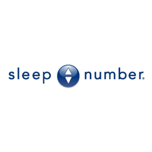 Sleep Number by Select Comfort logo