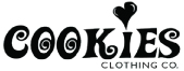 Cookie's Clothing Company logo