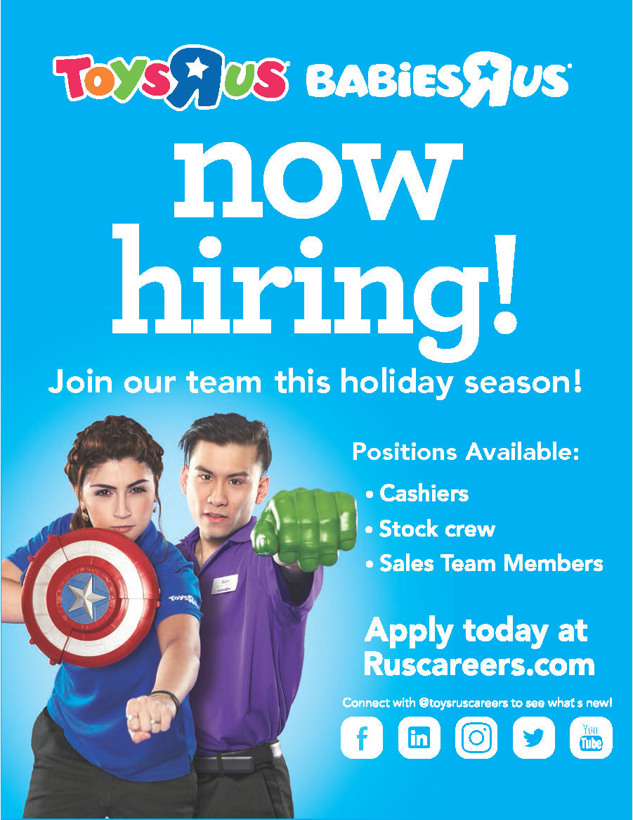 windward mall jobs windward mall kaneohe hi seasonal flyer now hiring color