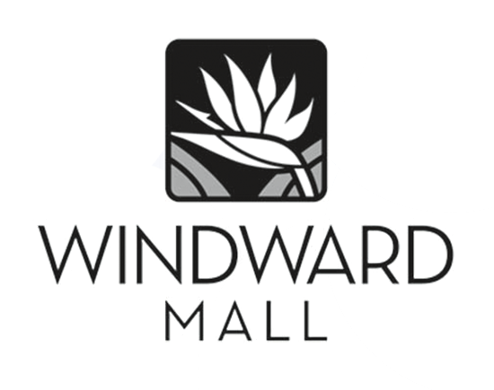 Windward Mall logo