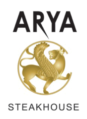 Arya Global Cuisine logo