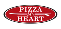 Pizza My Heart logo