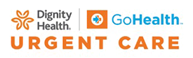 Dignity Health GoHealth Urgent Care logo