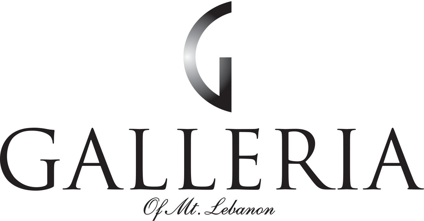 The Galleria at Mt. Lebanon logo