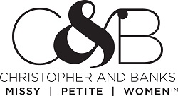 Christopher & Banks logo