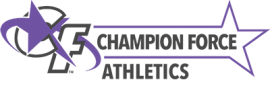 Champion Force Athletics logo