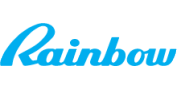 Rainbow Apparel logo
