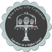 The Holy City Cupcakes logo
