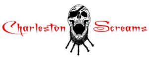 Charleston Screams logo