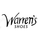 Warren's Shoes logo
