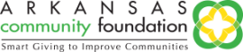 Western Arkansas Community Foundation logo