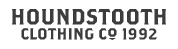 Houndstooth Clothing logo