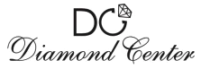 Diamond Center logo