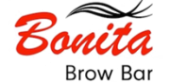 Bonita Brow Bar logo