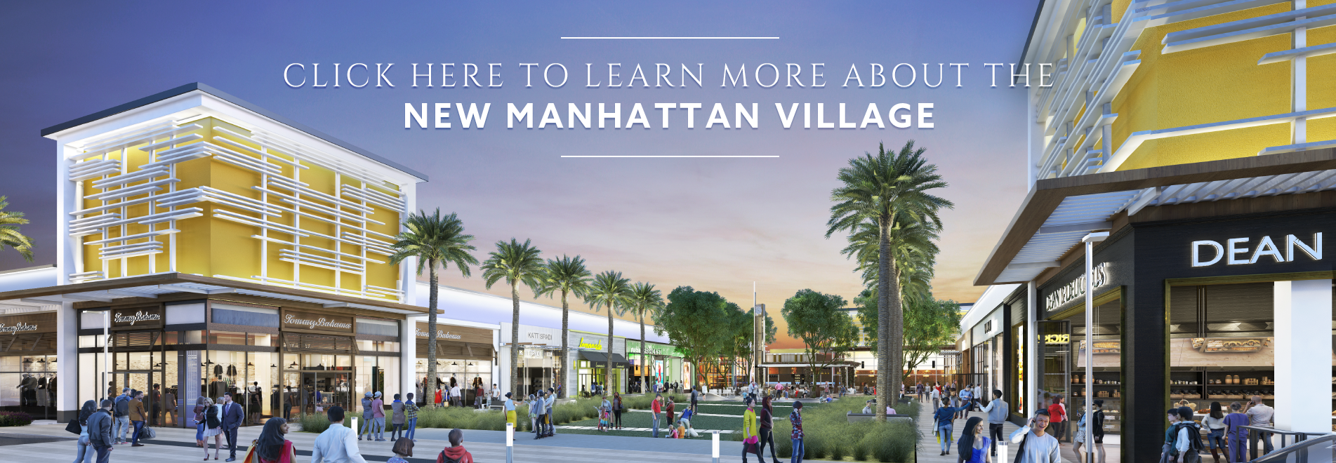 Manhattan Beach has several shopping areas: Downtown Shopping; Village Mall; Northend Shopping; Highland Avenue Manhattan Beach, CA () Home Services Government Residents Business Visitors Departments City Hall .